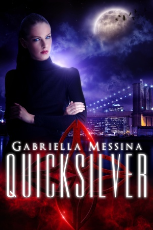 2017-219 eBook Gabriella Messina, Quicksilver