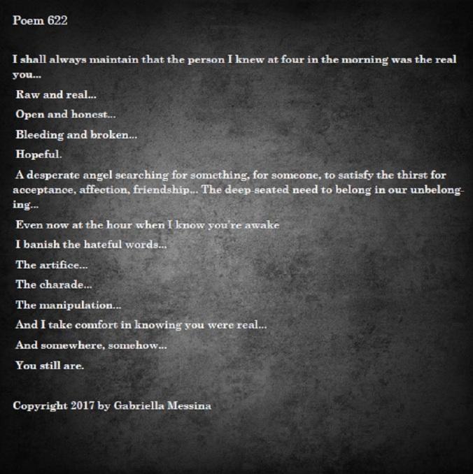 Poem 622