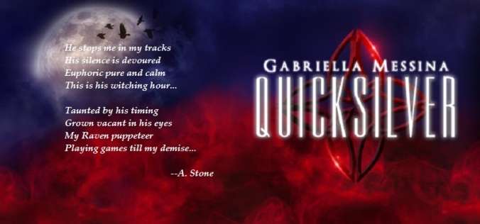 Quicksilver quote banner