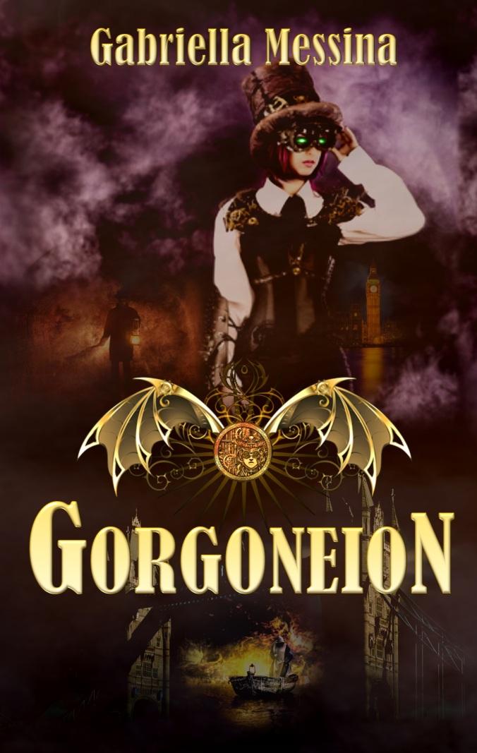 Gorgoneion cover